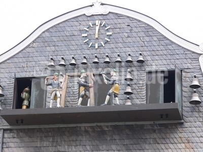 Glockenspiel Henrys (Goslar)