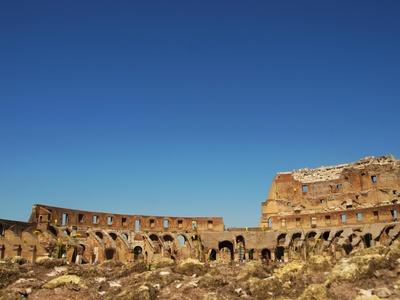 Das Wahrzeichen Roms