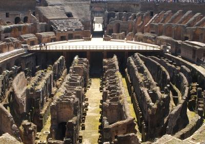 Das Wahrzeichen Roms 3