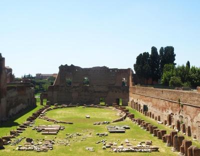 Die Gründung Roms