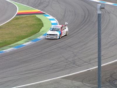 DTM Saisonstart 2012