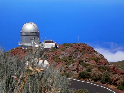 Observatorium La Palma