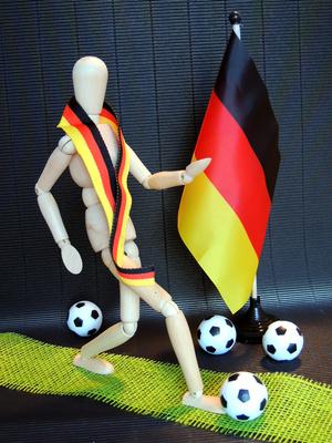 """ FUßBALL """