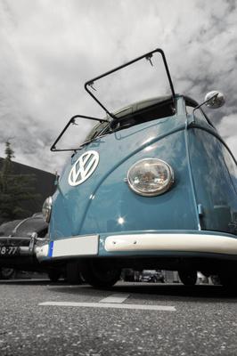 Volkswagen - T1