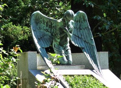 Trauer-Engel