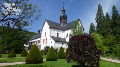 Kloster Eberbach (Basilika)