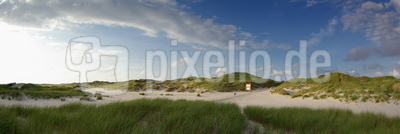 Nordsee Panorama 2