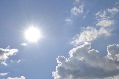Sonnenschein für Nordhessen