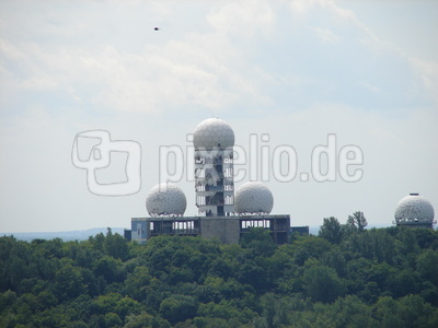Radarstation Teufelsberg