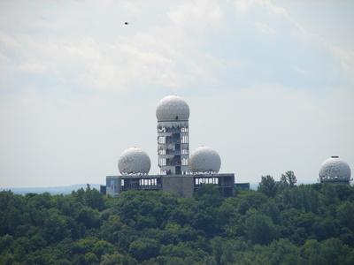 Radarstation Teufelsberg