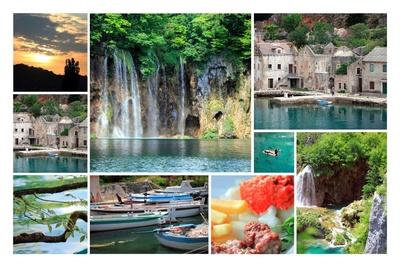 Kroatische Impressionen