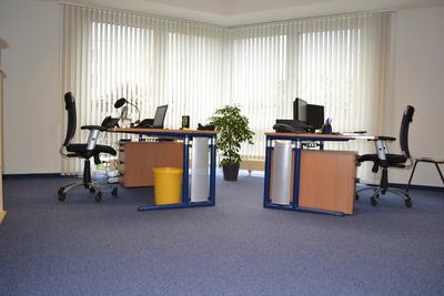 Coworking Büro / Office