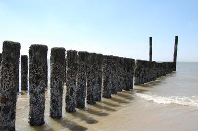 Strand bei Vlissingen
