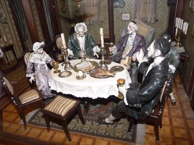 Seder-Feier