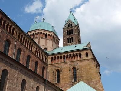 Speyer: Dom 2