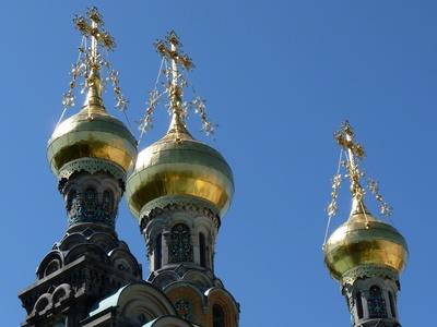 Russische Kapelle (Darmstadt)
