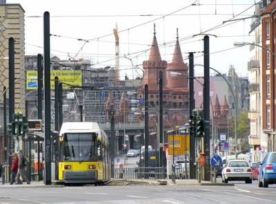 berliner verkehr