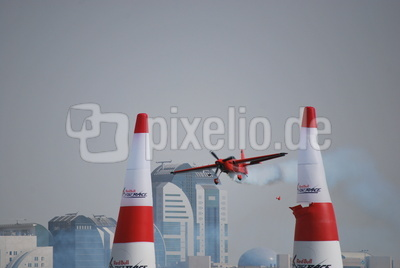 RedBull AirRace 2