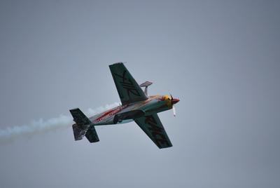 RedBull AirRace 9