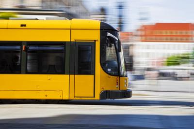 Dynamic Tram