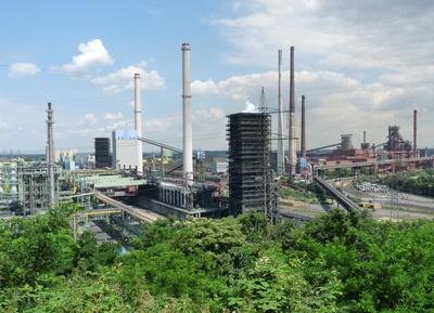 Thyssen-Krupp Duisburg 3