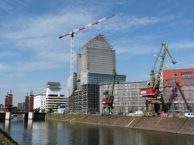 Duisburg-Innenhafen 4