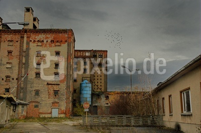 Malzfabrik Etgersleben