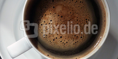 Noch ´n Kaffee? .