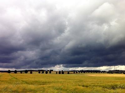 Sommer 2012 in Deutschland