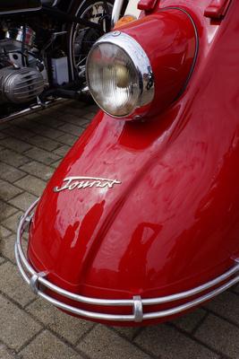 Heinkel-Tourist Motorroller