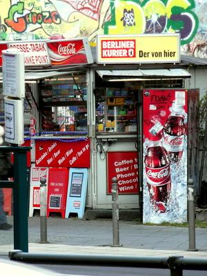 berliner kiosk