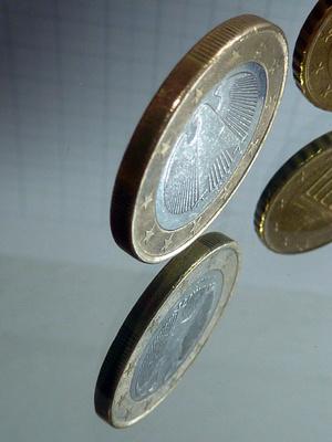 Euromünzen VII