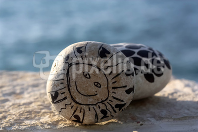 Bekki's Stones