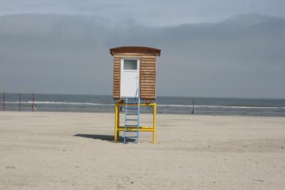 Strand von Langeoog 1