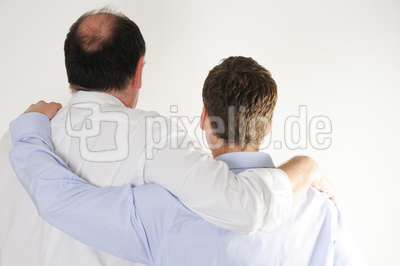 wenn der Vater mit dem Sohne ...