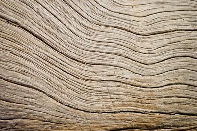 Mahagoni-Holzstruktur