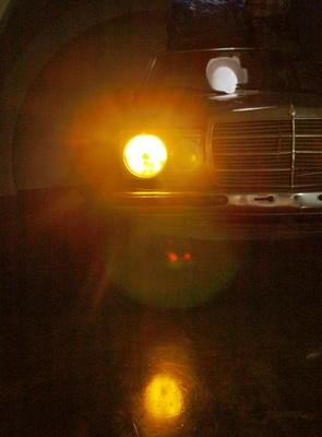 Autoscheinwerfer
