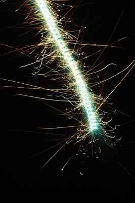 Spiralfeuer