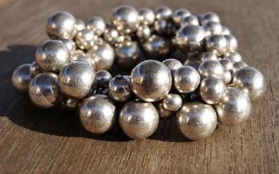 Silberkugeln