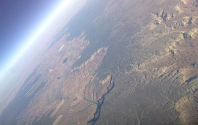 Grand Canyon Nevada USA