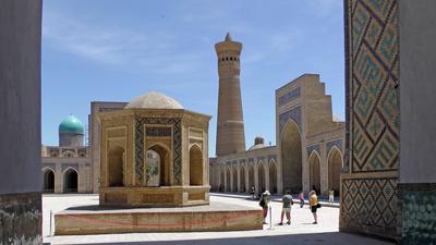 Moschee Kolon