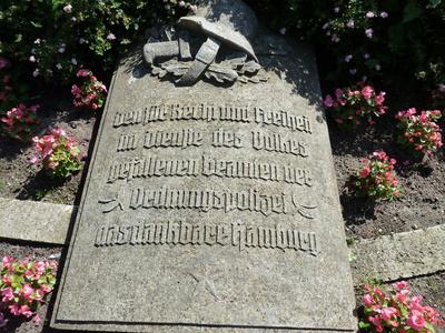 Ehrengrab