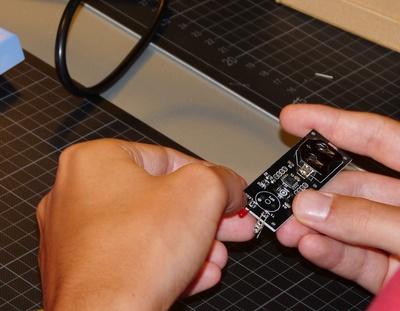Elektronik-Basteln