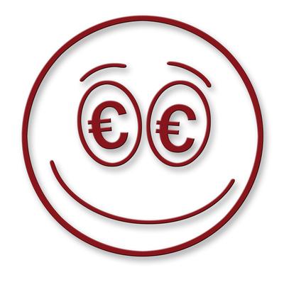 Smiley - Euro-Style