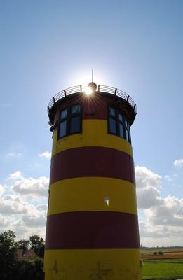Leuchtturm Pilsum