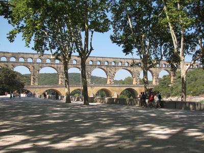 Pont du Gard (2)