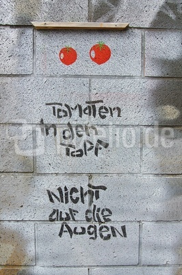 tomatengraffiti
