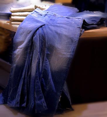 Jeans - der moderne Klassiker