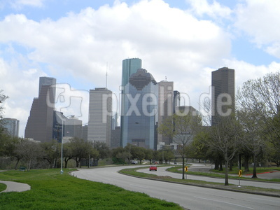 Houston Down Town 2