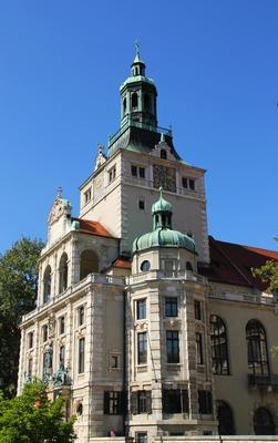 Bayerisches Nationalmuseum 01